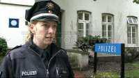 Jennifer Koch, Sprecherin der Polizei Wildeshausen