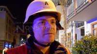Mario Schnepf, Feuerwehr Böblingen