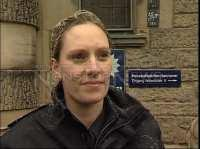 Edda Nöthel, Pressesprecherin Polizei Hannover
