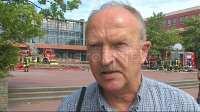 O-Ton Knut Jessen, Schulleiter Gemeinschaftsschule Bredstedt