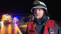 Kevin Rübnau, Freiwillige Feuerwehr Prignitz