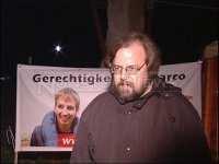 Jürgen Ahrendt, Mitorganisator
