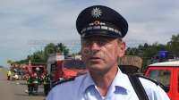 Peter Mehler, Pressesprecher Polizei Balingen