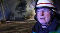 Klemens Boenke, Pressesprecher Feuerwehr Mainz