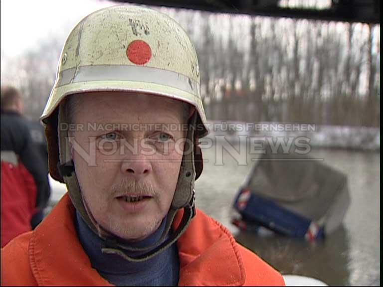 Michael Lorenz, Feuerwehr Seelze