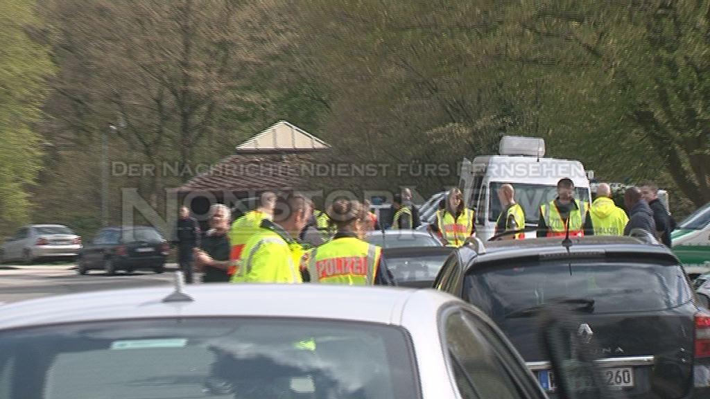 Große Polizeikontrolle auf der Autobahn 28 – Im Fokus: Hehler, Drogenschmuggler, Menschenschieber sowie Fahrer unter Alkohol- und Drogeneinfluss